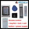 RFID escolhem o sistema do controle de acesso da porta