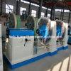 De dubbele Machine van het Vlechten van de Draad van het Roestvrij staal van het Dek voor de Slang van het Metaal