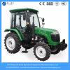 Trattori agricoli diesel utilizzati agricoltura elettrica 4wheel dell'azienda agricola di inizio grandi