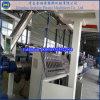 Máquina plástica de la protuberancia de la venda del animal doméstico que ata con correa