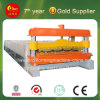 Hky Color Steel Tile Roll Forming Machine Автоматическое-Production Line для Wall и Roof Panel