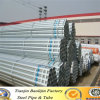 Full Size Iron Steel Galvanized Tube Made in Tianjin Daqiuzhuang