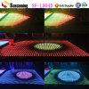 Digital Planta Popular con Partido y Wendding Pista de baile LED