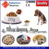 Extrudeuse d'aliments pour chiens d'aliments pour animaux faisant la machine