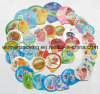 Plastic Lidding Film for Yoghurt Cup Cover