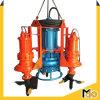 Le sable aspirent la pompe submersible centrifuge de boue pour l'exploitation