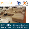거실 (A56)를 위한 새로운 Genuine Leather Recliner Sofa