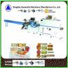 Type machine à emballer d'emballage en papier rétrécissable de fabrication de la Chine