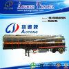De Semi Aanhangwagen van de Tanker van het Bitumen van de tri-as