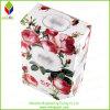 Caixa de cartão de empacotamento cosmética da impressão de Rosa