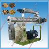 De Leverancier van China 3t per het Dierenvoer die van het Uur Machine pelletiseren