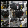 5HP dieselmotor Set met Good Quality Injector