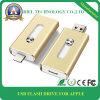 Ich-Blinken HD USB-Blinken-Laufwerk-Speicher-Steuerknüppel