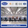 Ventilador corto del refrigerador de aire del compresor de Copeland del plazo de ejecución