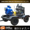 Self-Priming Pomp van de Dieselmotor van het Water