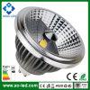 100 zu 240V 840 bis 960 Lumens GU10 13W AR111 COB LED Spotlight