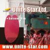 Tinte solvente complejo del metal (rojo solvente 124) para las manchas de óxido de madera