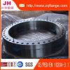O aço de carbono forjado Uni6088-67 Pn6 flangeia frouxamente