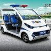 4 Seatersの電気電池式の実用的なカート