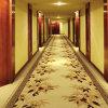 Корридор гостиницы ковров чисто шерстей 100% Handmade