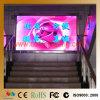 Mur polychrome d'intérieur de vidéo de SMD LED