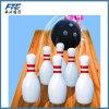 Jeux de bille humains gonflables de bowling pour des adultes et des enfants