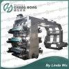 6 Color Flexo máquina de impresión (CH886-1200 F)