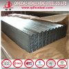 熱いすくいの亜鉛によって波形を付けられる電流を通された鋼鉄屋根ふきシート