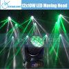 12X10W новые продукты Cheap Moving Head Lights