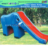 Diapositiva plástica al aire libre animal del juguete de la diapositiva plástica de los cabritos (M11-09808)