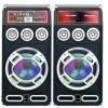 De perfecte Stereo Actieve Spreker van de Kwaliteit met Functie Bluetooth
