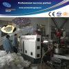Cadena de producción caliente de los gránulos del PE de la venta