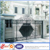 ヨーロッパのClassical Practical Wrought Iron Gate (dhgate-22)