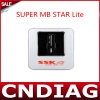 MB estupendo Star Lite Diagnostic Scanner Connect a USB Port Todo Computers Via
