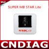 Super-MB Star Lite Diagnostic Scanner Connect zu All Computers Via USB Port