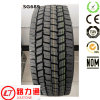 Förderwagen Tire, Radial Tire, 315/80r22.5 Schwer-Aufgabe Truck Tyre