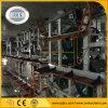 Поставщик лакировочной машины липкой бумага прокатывая в Китае