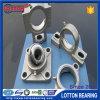 Rolamento Sucfl204 do bloco de descanso do aço inoxidável do elevado desempenho