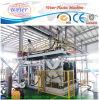 Maquinaria del moldeado del tanque de almacenaje para hacer Slzk L barril 200liter del embalaje del anillo IBC
