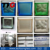 Watter Bubble Color Glass Brick per Wall