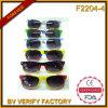 Modernes Sonnenbrille-Masse-Kauf-Formular China F2204