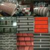 [بّغل] لون يكسى [بربينت] [ستيل شيت] في ملا لأنّ بناية