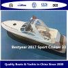 Croiseur 33 de sport de Bestyear 2017
