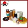 La cinta adhesiva del embalaje de Tongming BOPP con modifica insignia para requisitos particulares