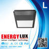 Lampe de mur en aluminium de la cellule photo-électrique DEL de corps d'E-L35c