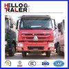 HOWO 트랙터 6X4 371HP 트랙터 트럭