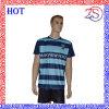 Kein MOQ Digital gedrucktes preiswertes Fußball-Team-Uniformen Sportwear Fußball-Hemd