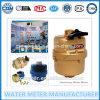 Medidor de água R160 doméstico Volumetric