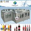 Automatische funkelndes Wasser-Füllmaschine-abfüllende Zeile