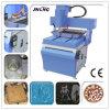 Máquina de madeira do CNC do Desktop de CE/FDA 1.5kw
